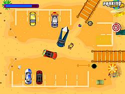 Jouer au jeu gratuit Summer Vacation Parking