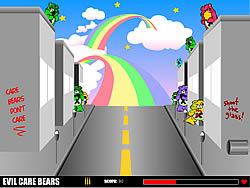Gioca gratuitamente a Evil Care Bears