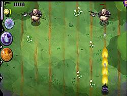 Arcanas Defender game