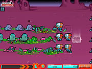 Planet Juicer game