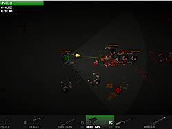 Kobra Team: Horde Attack