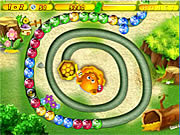 Honey Trouble game