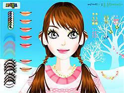 Gioca gratuitamente a Help Make-up