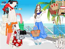 Maglaro ng libreng laro Summer Picnic