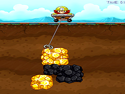 GoldNuggets game