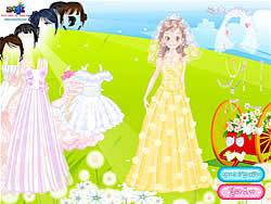 Gioca gratuitamente a Dream-like Wedding