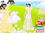 Play Dream like wedding Game