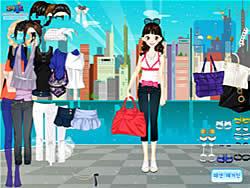 City Girl game