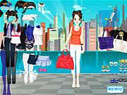 City girl Spiele