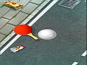 Play free game Arcade Pong