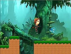 Monster Run Game game