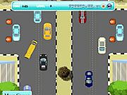 Public School Bus Transportation game