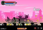 Chơi trò chơi miễn phí Stickman Fighting