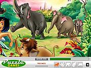 Chơi trò chơi miễn phí Jungle Hidden Object