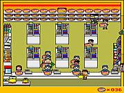 U.F.O Shop game