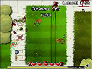 Zombie Home Run 2 game