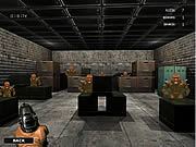 Panorama Experimentation game
