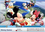 Chơi trò chơi miễn phí Mickey Mouse Find the Numbers
