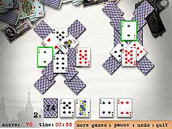 Soviet Solitaire game