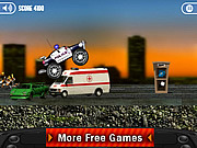Killer Trucks 2 game