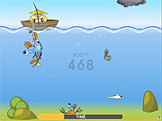 Super Fishing game