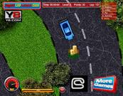 Funky Racers game
