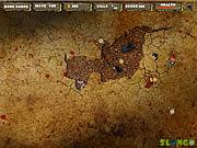 Juega al juego gratis Zombie Island