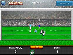 เล่นเกมฟรี Goalkeeper Premier