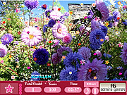 Flower Garden- Hidden Object game