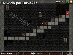 Detective Conrad game