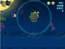jeu Angry Birds Space HD