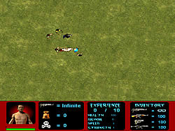 Spielen Sie das Gratis-Spiel  Shoot Zombies