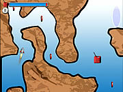 Chơi trò chơi miễn phí Tiny Ship Full