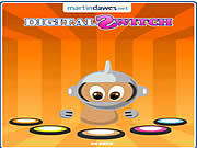 Digital Switch game