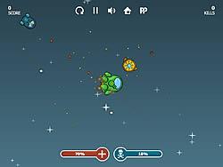 Rocket Game game