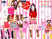 Mini Dresses game