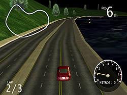 juego Street Racer