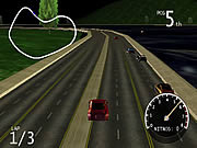 Play Street racer Game