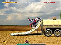 gra Bike Zone 3