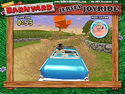 Permainan Jersey Joyride