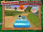 Play Jersey joyride Game