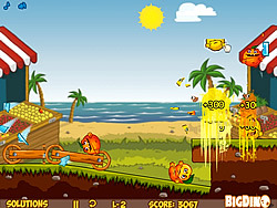 Fruits Game game