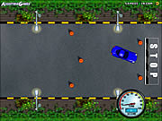 Play License quest Game