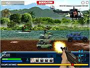 Juega al juego gratis Warzone Getaway 3