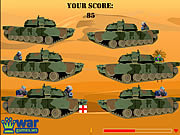 Sniper Wars game