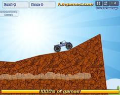 Super Awesome Truck 2 game