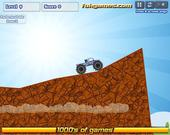 Play free game Super Awesome Truck 2