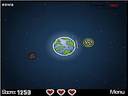 Earth Defender game