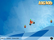 Lako Bike 2 game