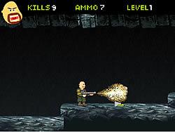 Spielen Sie das Gratis-Spiel  Zombified